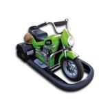 M-207 Moto Shadow