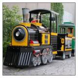 Поезд мини-экспресс