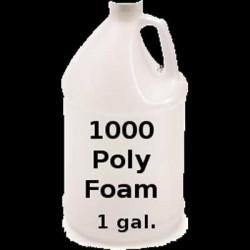 1000 POLY FOAM