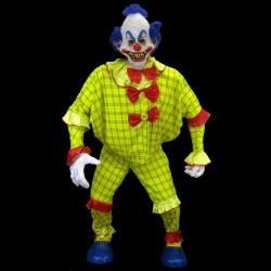 Clown Photo Op