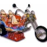 MOTO TRIKE CON MOTORE