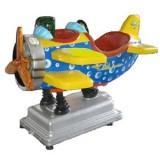 Bubble Plane