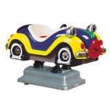 Comic Car