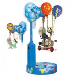 Crazy Baloons