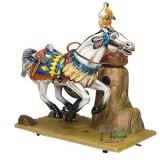 Geronimo's Horse inter.
