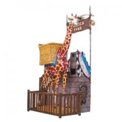 Giraffe interactive