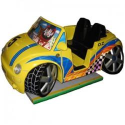 Rally Car Interattiva