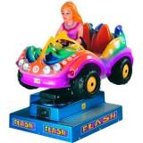 Auto Flash - Interattiva