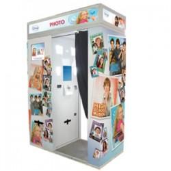 Teen Booth