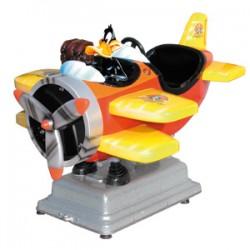Duffy Plane
