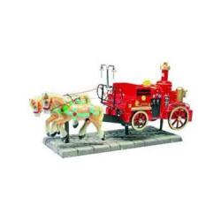Fireman Carriage