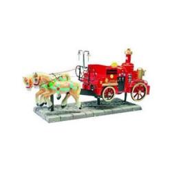 Fireman Carriage
