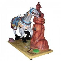 Geronimo's Horse