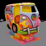 Hippie Car