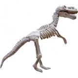 Скелет динозавра