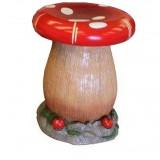 Детский стул гриб