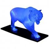 Тигр (светящийся)