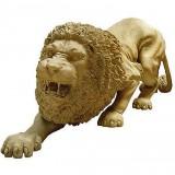 Крадущийся лев