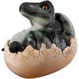 Вылупившийся тиранозавр