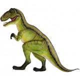 Тиранозавр настенная декорация
