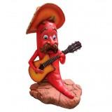 Поющий перец-чили