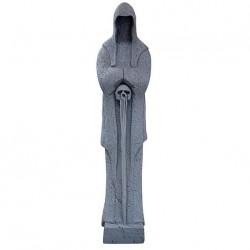Скульптура призрак