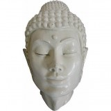 Голова Будды малая