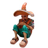 Спящий мексиканец
