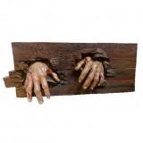 Декоративная панель с руками