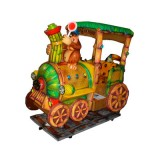 Jungle Train - Interactive
