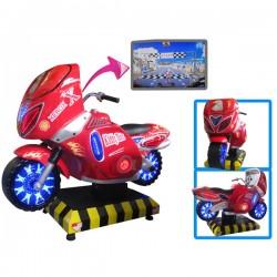Kiddy Motor