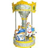 Little House Carousel
