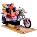 Moto Trike - Interactive