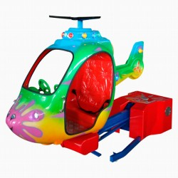 New Kid Copter