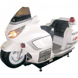 Police Moto