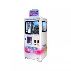 БУ автомат сахарной ваты