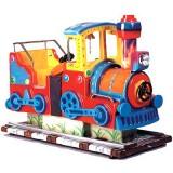 Santa Fe' Train