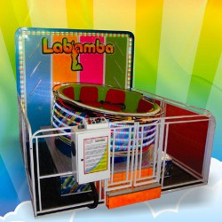 Tagada - Labamba 8 posti