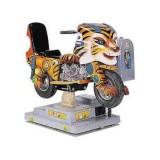 Tiger Motorbike