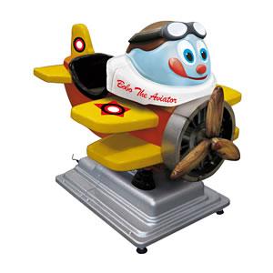 Bobo Aviator con monitor