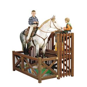 Wild Horse interactive