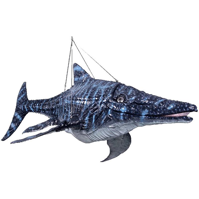 Ихтиозавр