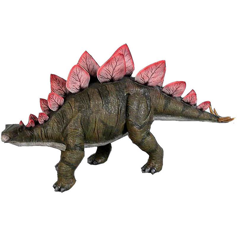 Стегозавр малый