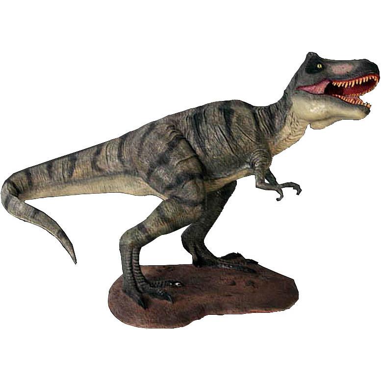 Тиранозавр малый