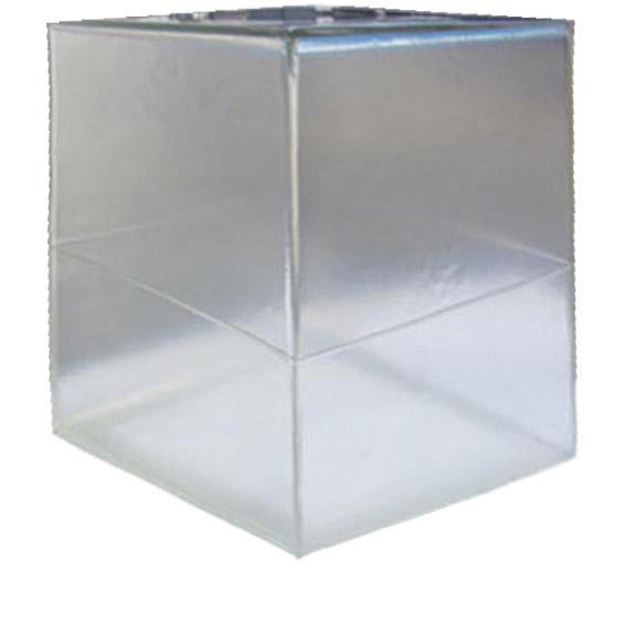 Ледяной стул (гладкая поверхность)