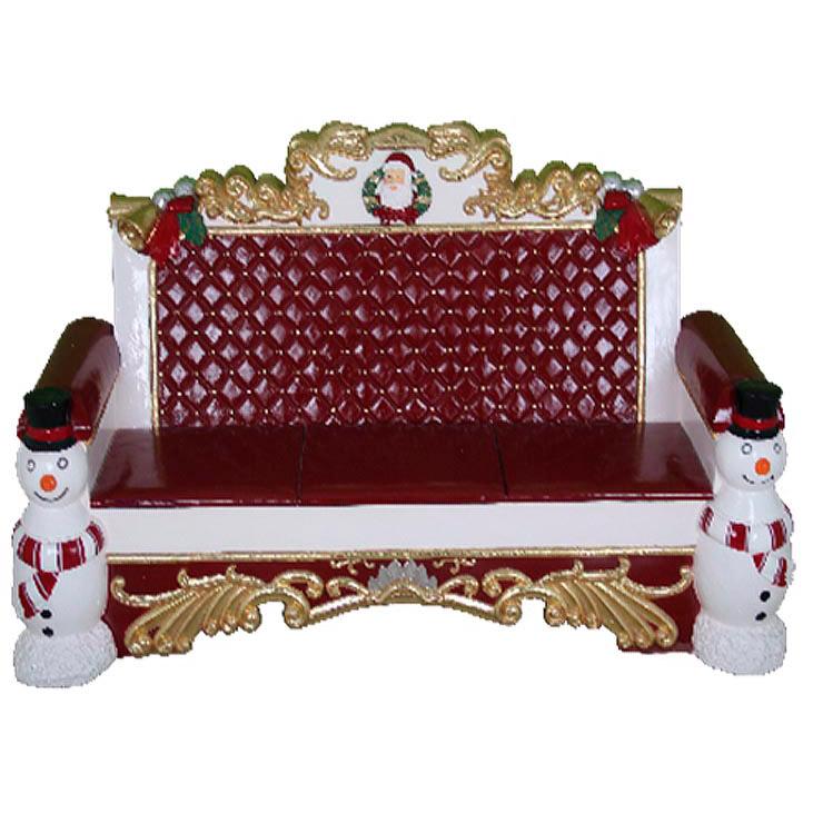 Кресло санты