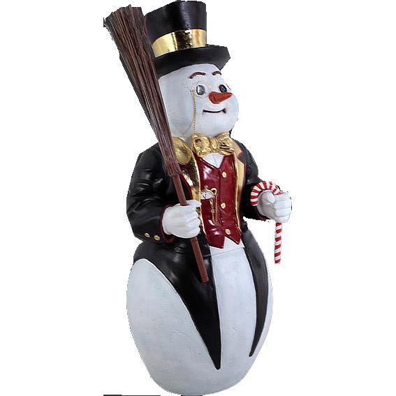 Снеговик 1,22 метра
