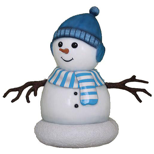 Снеговик джек